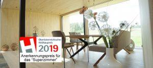 Holzbaupreis 2019