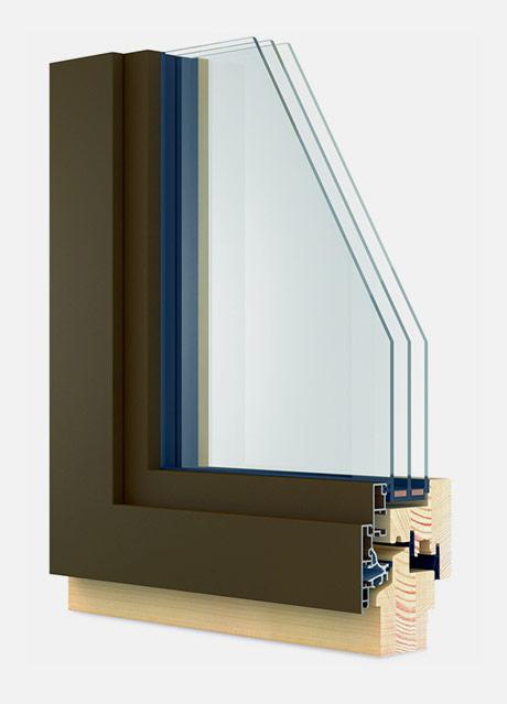 Fensterschnitt Select premium 300