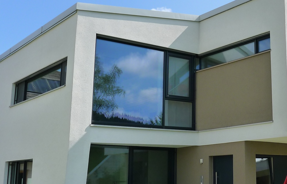 Fenster holz holz alu sortiment individuelles design elmer o - Fenster beschlagen von innen bei kalte ...