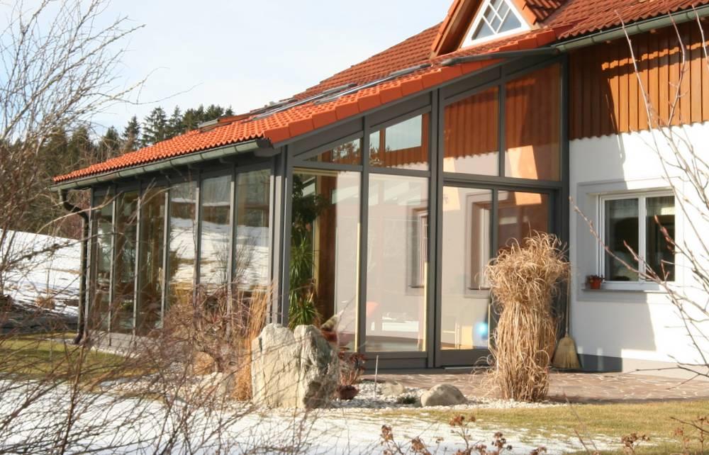 Wintergarten Essen wintergarten holz alu wohnraum für jede jahreszeit elmer oö