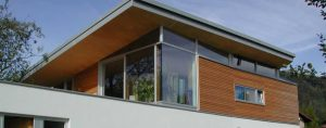 Elmer Holzalufenster