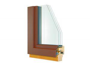 Fensterschnitt Select premium 200