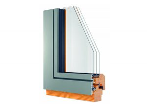Fensterschnitt Select premium 400