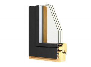 Fensterschnitt Select stratos 510