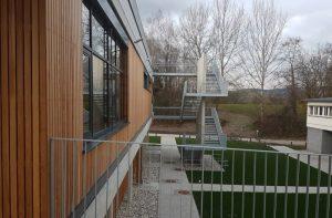 Regattazentrum Ottensheim