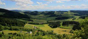 elmer Imagefoto Landschaft im Mühlviertel