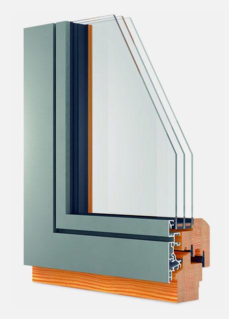 Elmer Fensterschnitt Select Premium 400