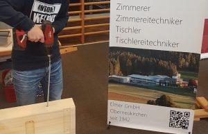 Elmer Info Lehre